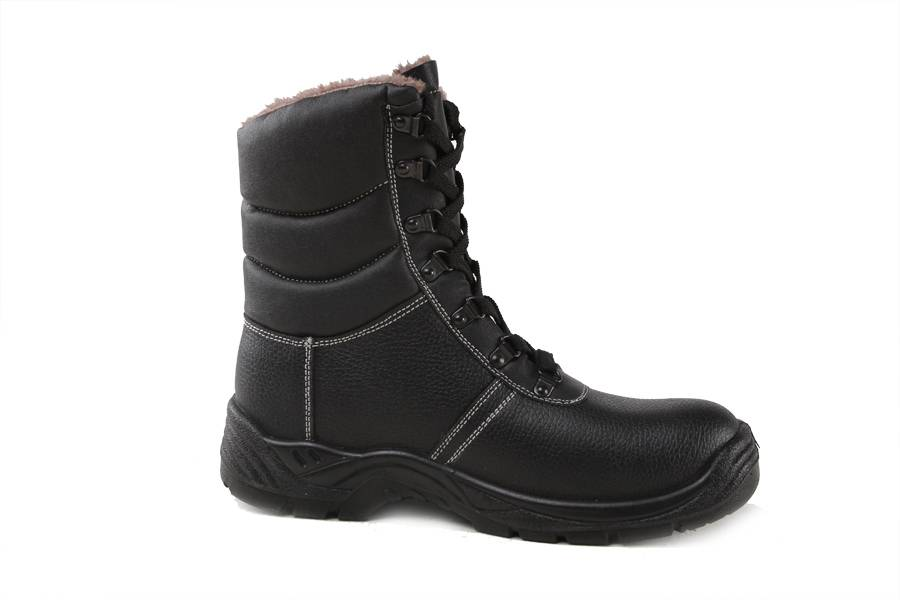 Military Safety Shoes With CE EN Standard