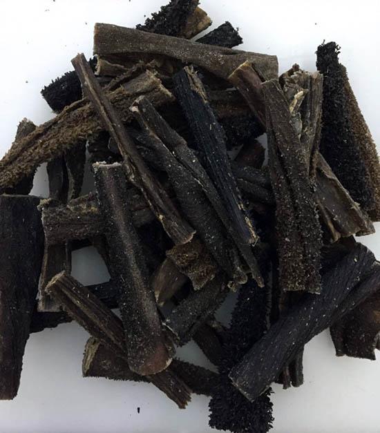 Dried Pet food / Chews - 100% Natural