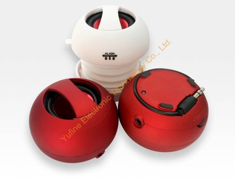 Offer big speaker, mini hamburger speaker, hamburger Bluetooth speaker, accept OEM ODM, gift speaker