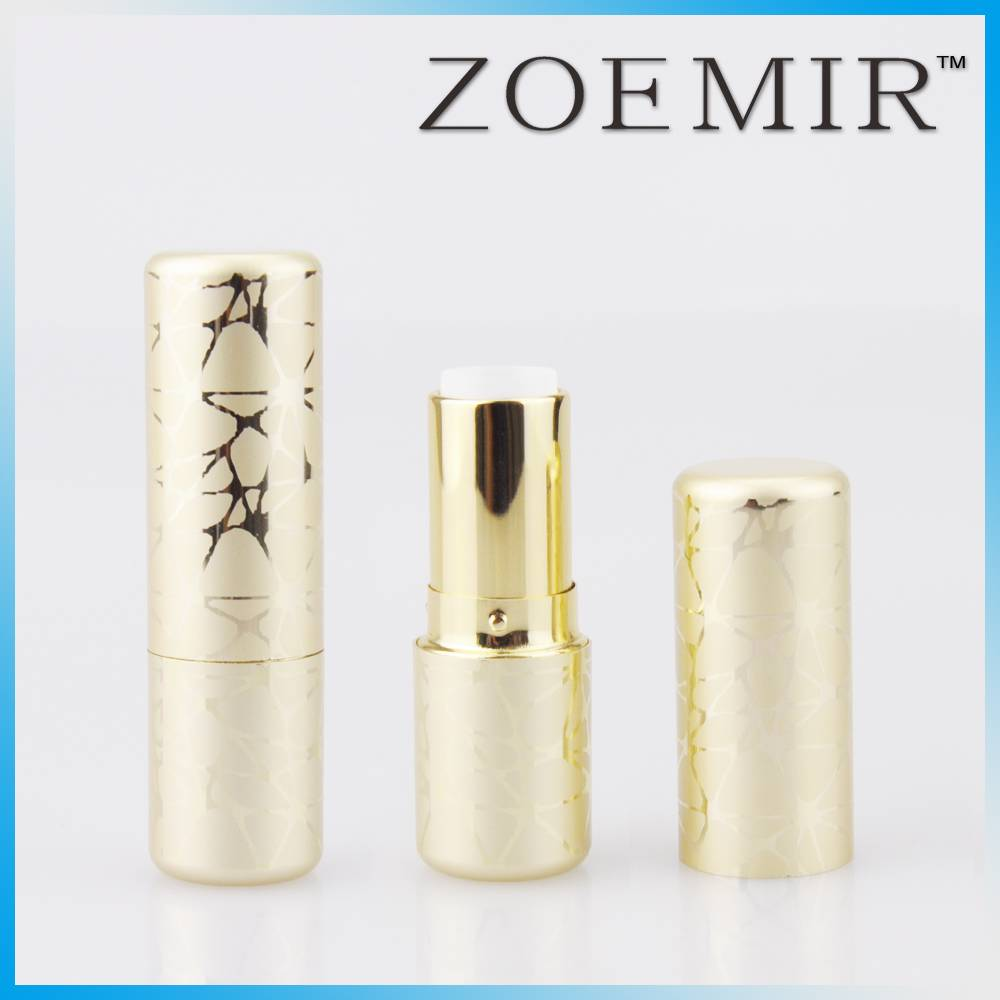 Lovely Aluminium Lipstick Factory Make Up With Chinese Style