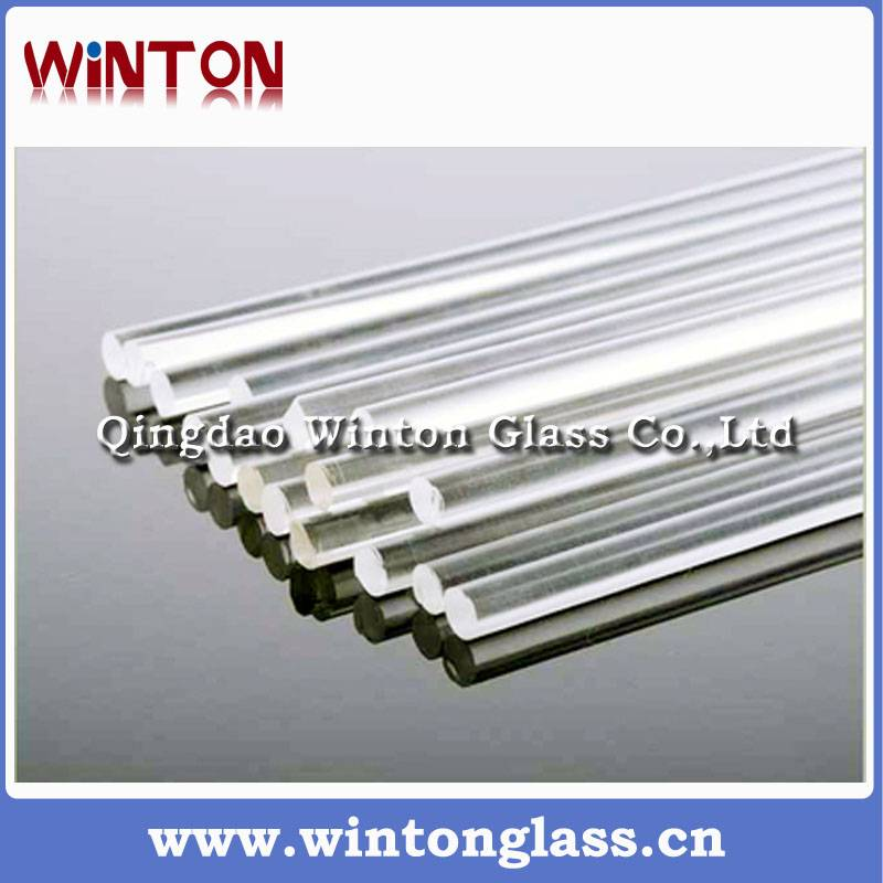 Winton Glass Rod Sodalime Borosilicate Quartz