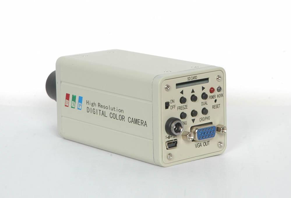 2.0mp VGA microsocpe camera HD Indsutrial camera