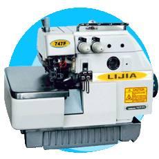 siruba model overlock sewing machines