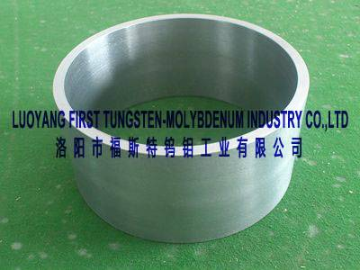 Selling Molybdenum Tube / Ring