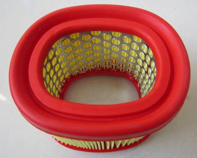 small engine air filter-jieyu small engine air filter approved by European and American market
