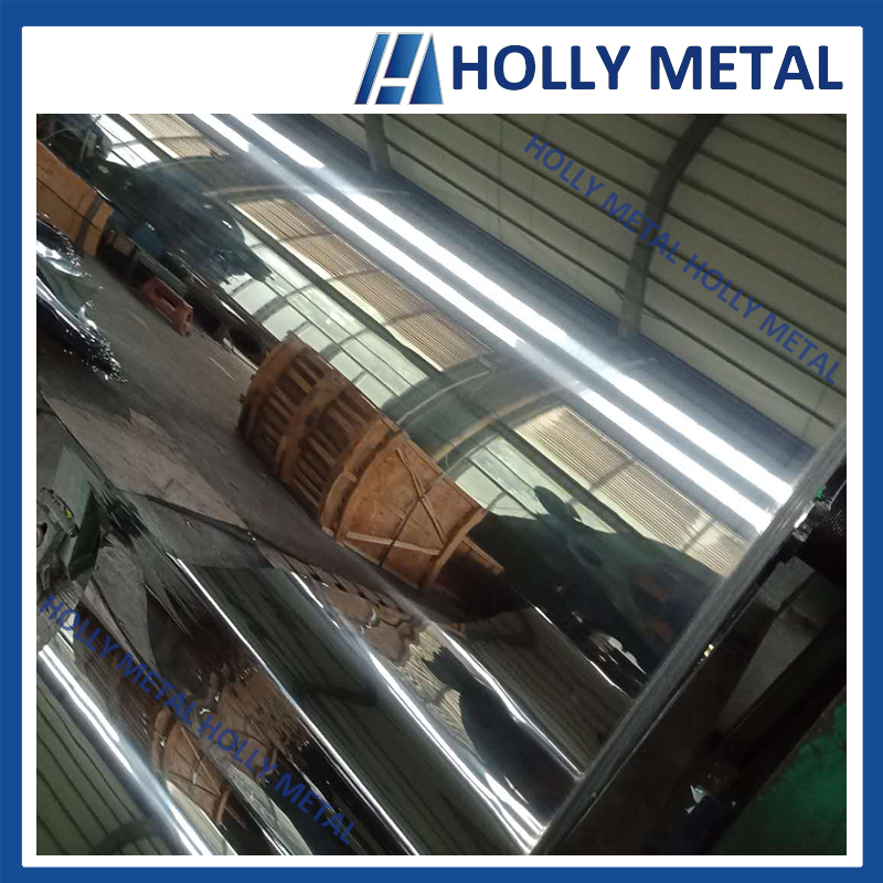 Cold Rolled Stainless Steel Coil Roll Grade 410