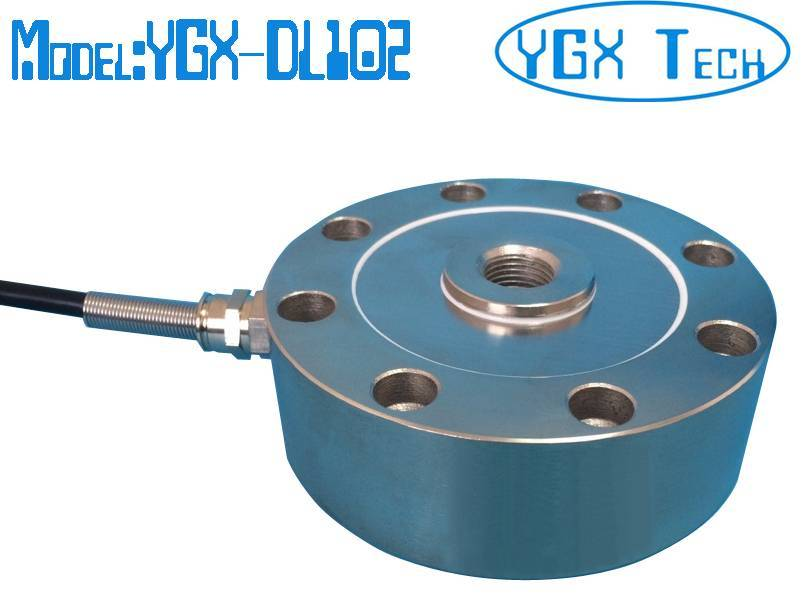 Compression Load Cell Press Force Sensor Weight sensor Load Sensor Spoke Load Cell