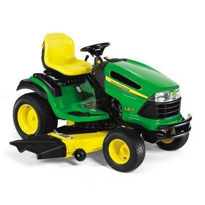 John Deere BG20449 26HP Lawn Tractor with 54 Deck Inquire now