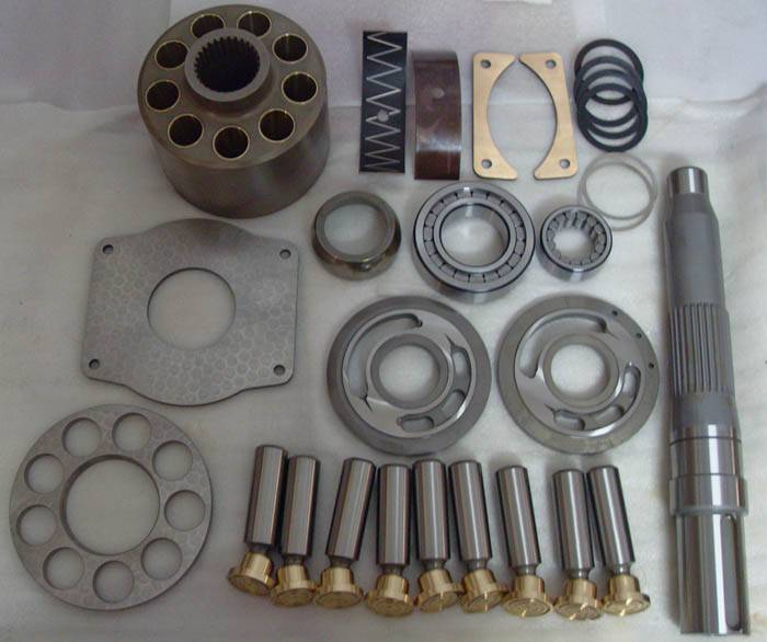 Rexroth a4vso250, A4V250, 4VSO40/45/50/56/71/125/180/355/500 pump part