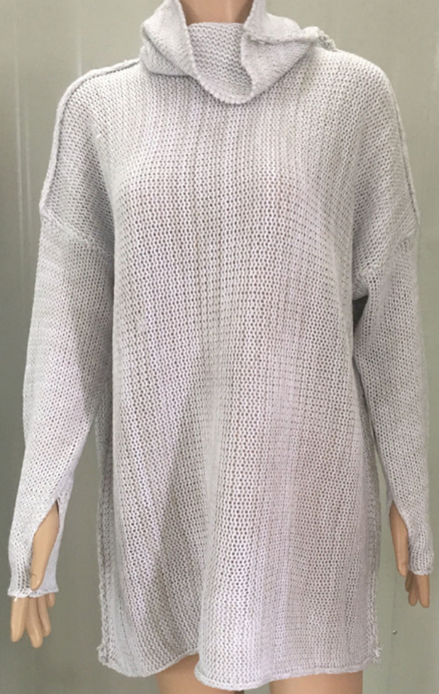 fashion sweater knitted jumper