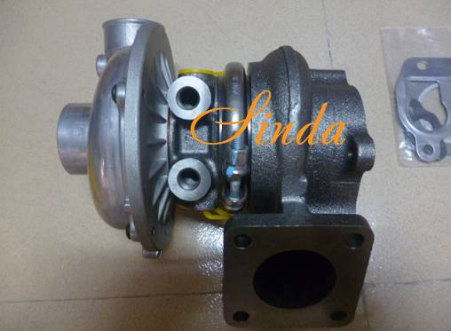 IHI 4JJ1 8981851941 turbocharger turbine for Hitachi ZAX160LC-3