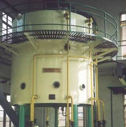 solvent extraction production line on sale