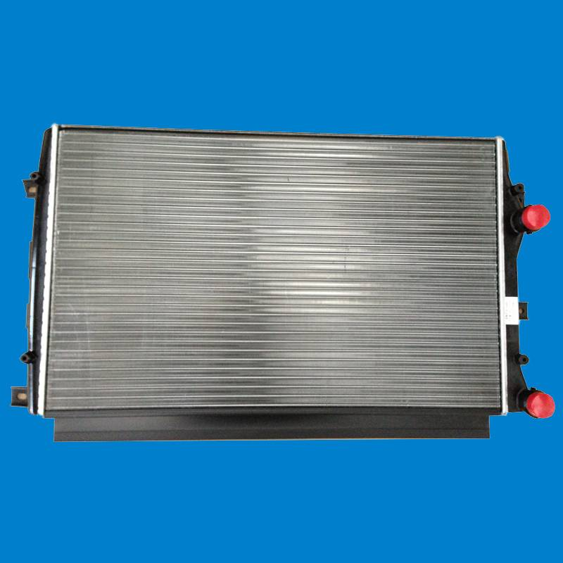 Factory Made Auto Radiator for NMS New Passat,Octavia,Superb