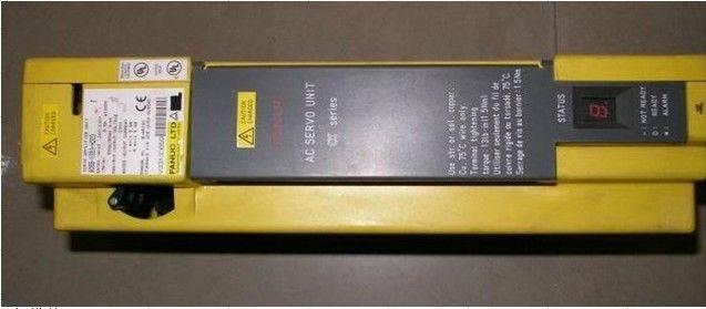 Fanuc A06B-6089-H204 Servo amplifier