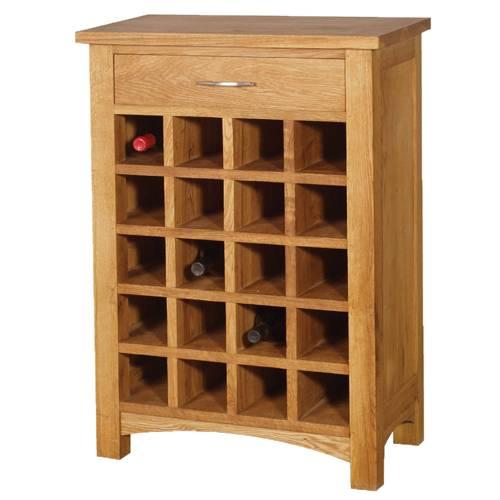 Solid Oak Sideboard Cabinets