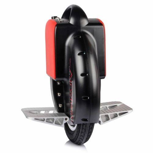 Airwheel X3 Portable self balancing single wheel electric unicycle BNIB
