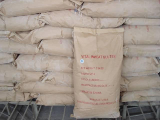 sell excellent grade wheat gluten