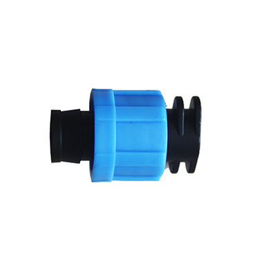Drip tape connectorsDrip Irrigation Accessories supplier Offtake for drip tape