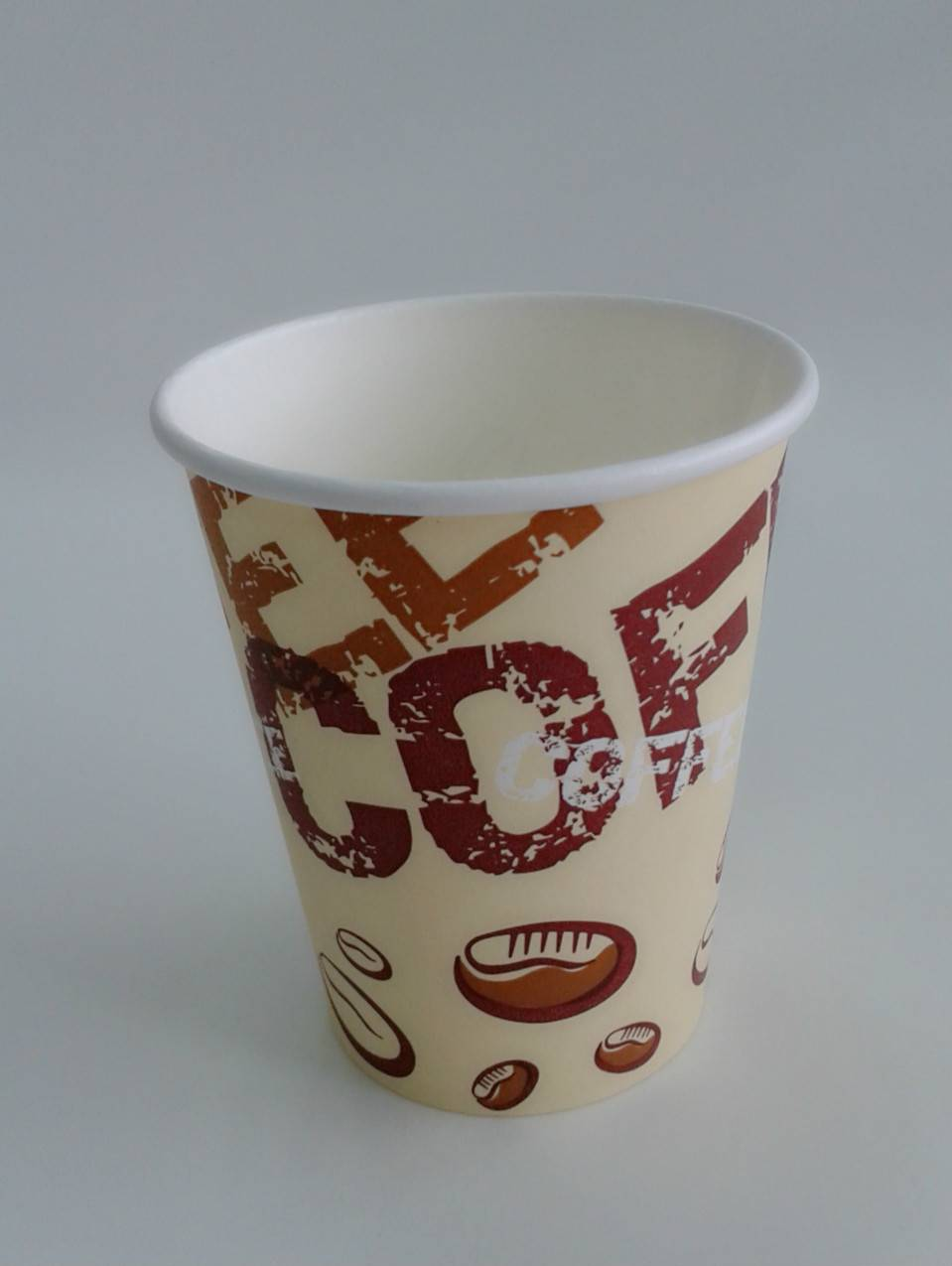 7.5 oz Paper coffee cup
