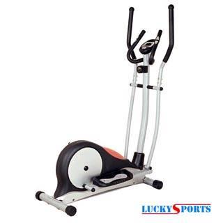 Magnetic Elliptical Cross Trainer, Elliptical Bike, Exercise Cycle, Air Bike