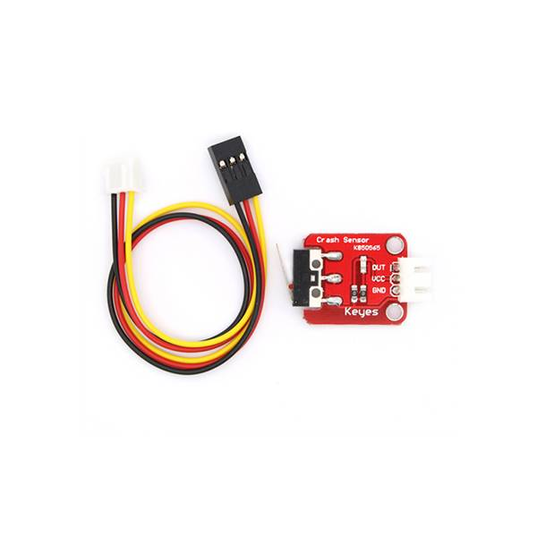 Cashmeral please to sell Crash sensor with wire for 3D printer