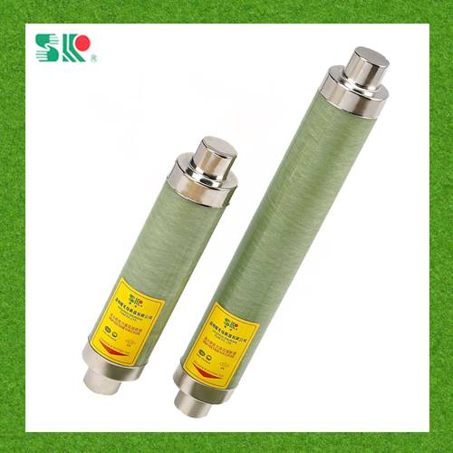 O-Oil-High Breaking Capacity High-Voltage Current Limit Fuse