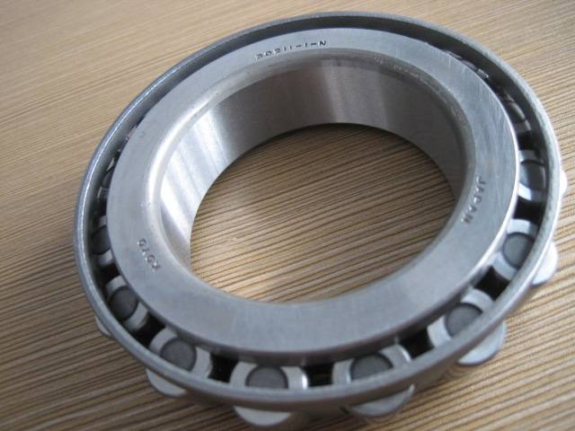 Competitive price taper bearing made in China