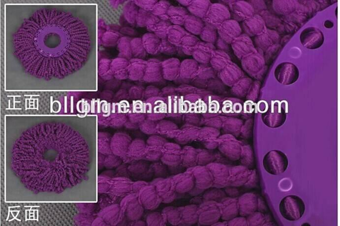 2014 hot sale spin mop yarn,magic mop yarn,super mop yarn