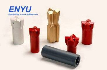 Enyu Button Bits, Cross Bits (Top hammer drilling tools)