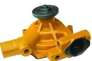 Komatsu 6D95 6206-61-1100 water pump