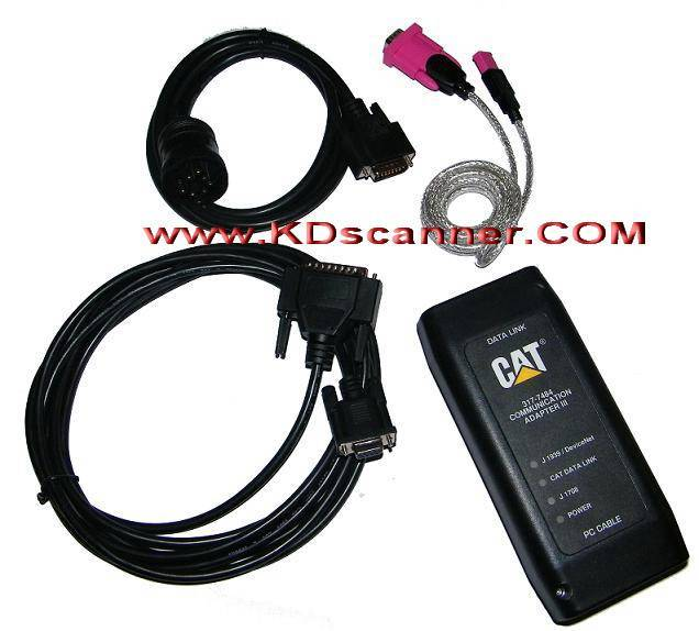 Carter-ET Scanner scanner diagnostic launch x431 code reader launch x431