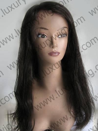 Malaysian Full Lace Wig