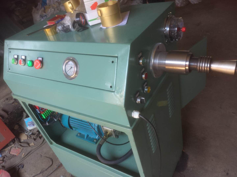 Purchase hose internal expansion machine