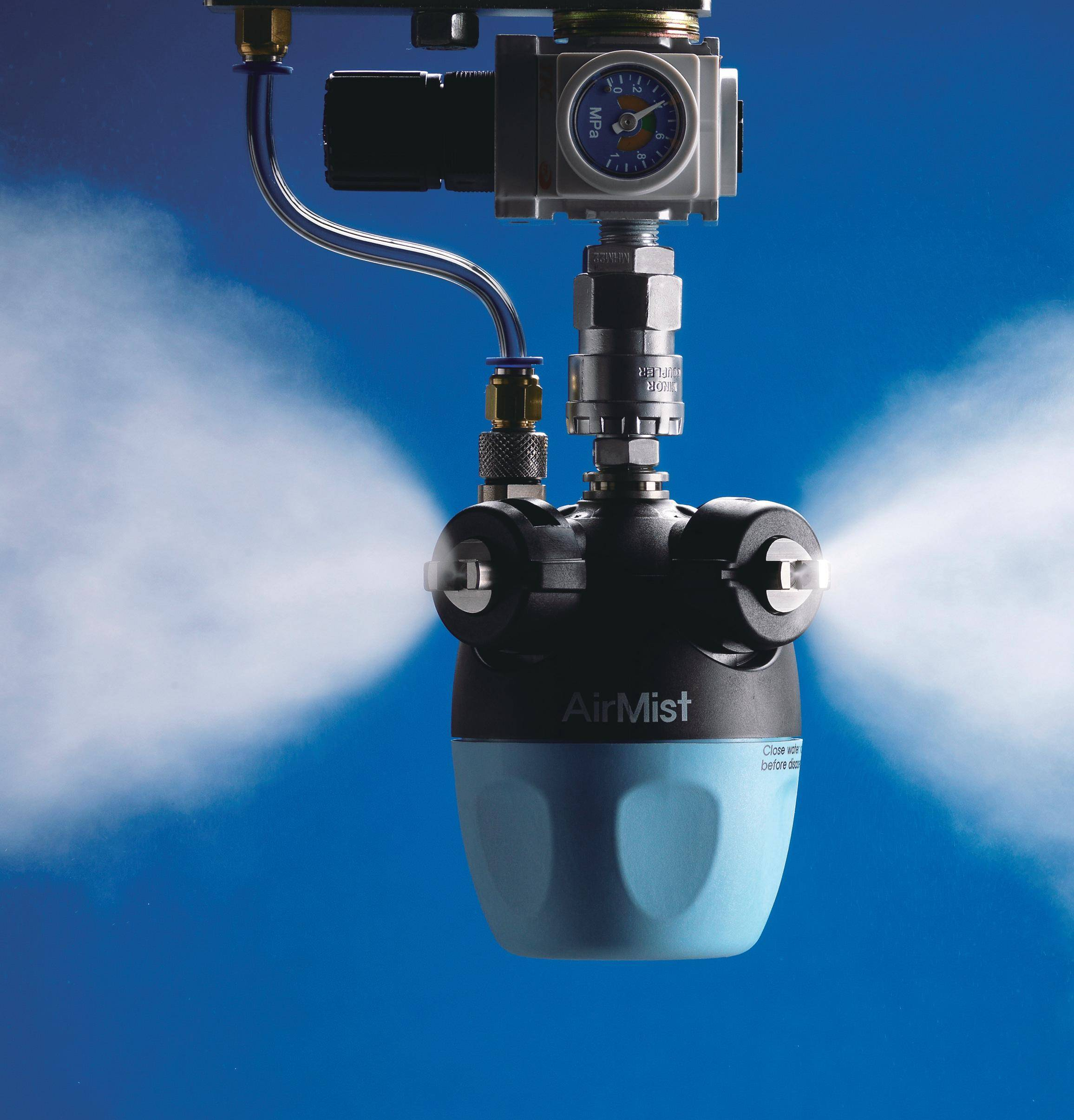 sell industrial humidifier