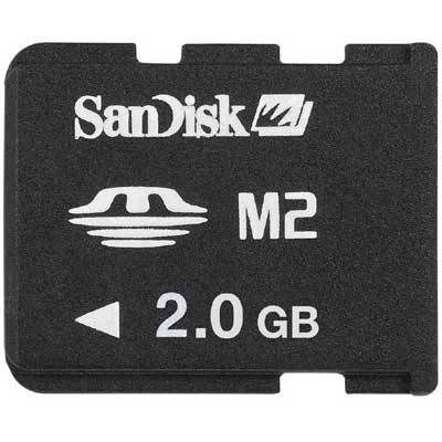 Sell M2 memory card for mobile devices
