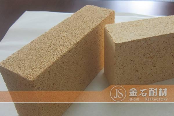 Zirconia Hollow Ball Brick