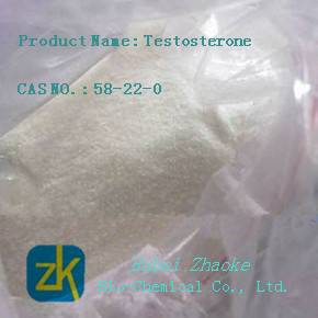 Testosterone Body building Steroids