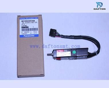 Panasonic NPM Z Motor N510043454AA