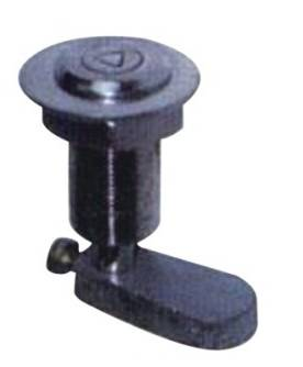 Triangle key and Lock