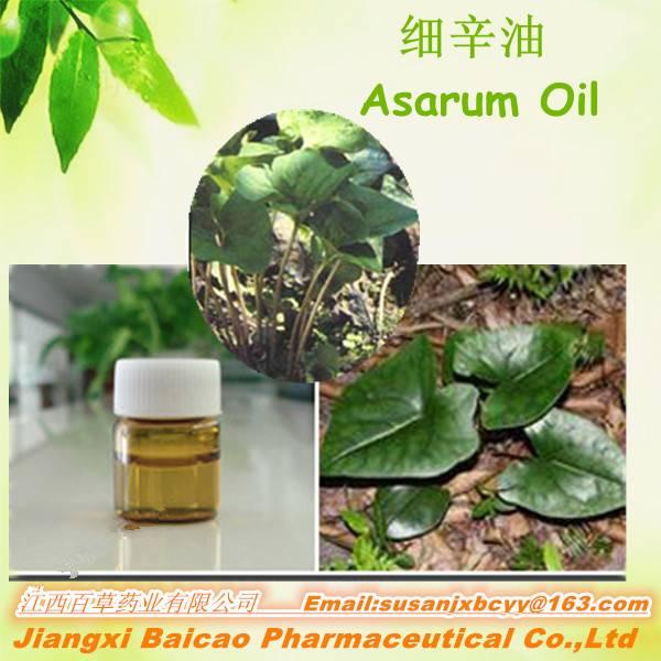 Asarum Oil/Angelica Dahurica Oil