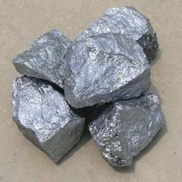 HOT SALES Silicon metal