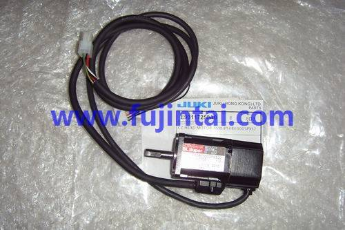 JUKI 750(760) CZ HEAD MOTOR E93117250A0 P50B03003PXS22