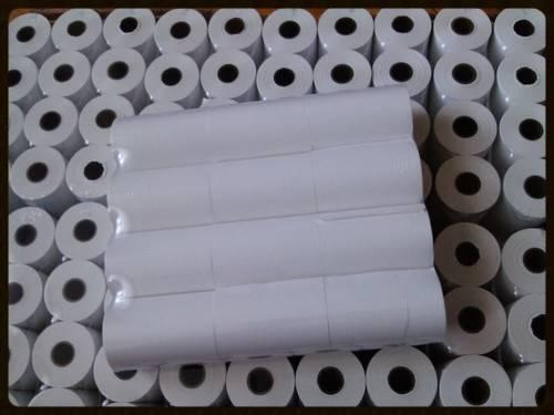 57mm ( width ) x 25m ( length ) x 12mm ( core ) paper roll