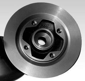cast steel parts
