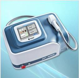 Coolite Portable Diode Laser Hair Removal (BS-DC)