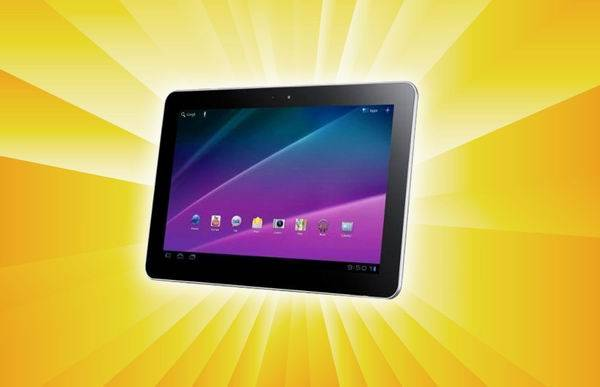 9.7 inch Cheap Factory Price Slim Tablet PC with Android 4.0