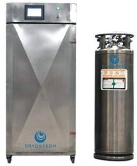 Sell liquid nitrogen cabinet quick freezer