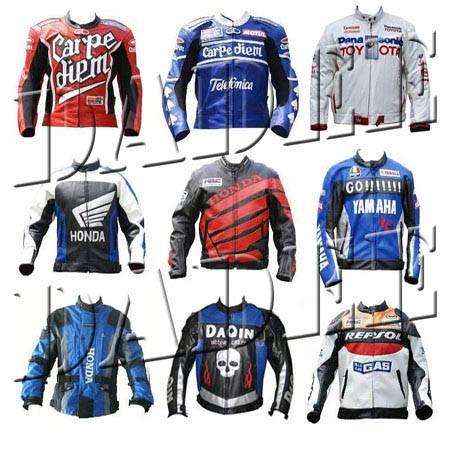 Motorcycle Jacket, Clothing