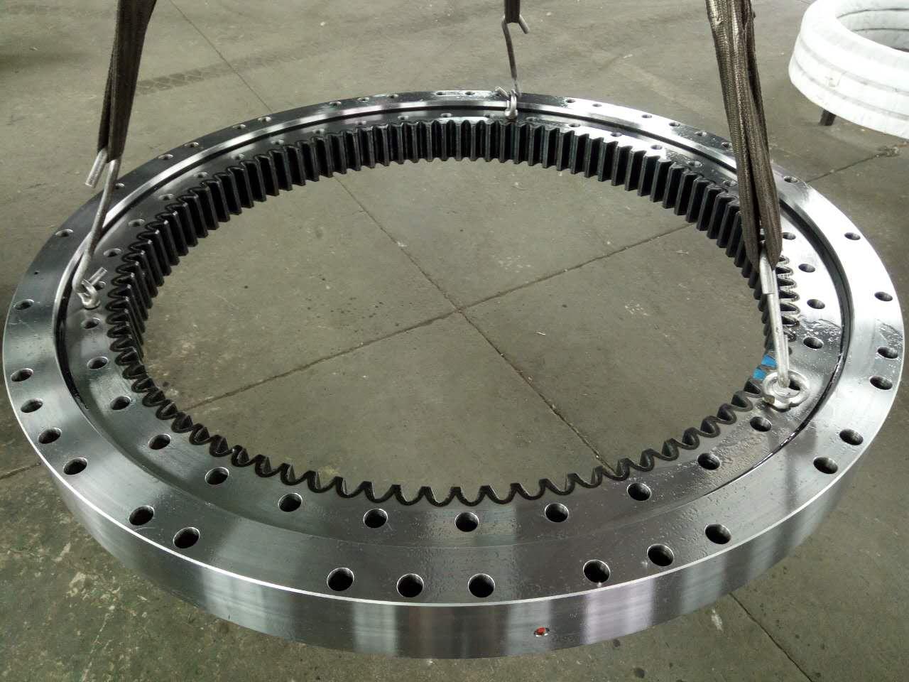 NK200 Kato Crane Slewing Bearing, NK200H Kato Crane Slewing Ring, NK250E Kato Crane Bearing