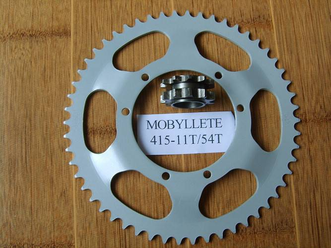108-015 motorcycle part